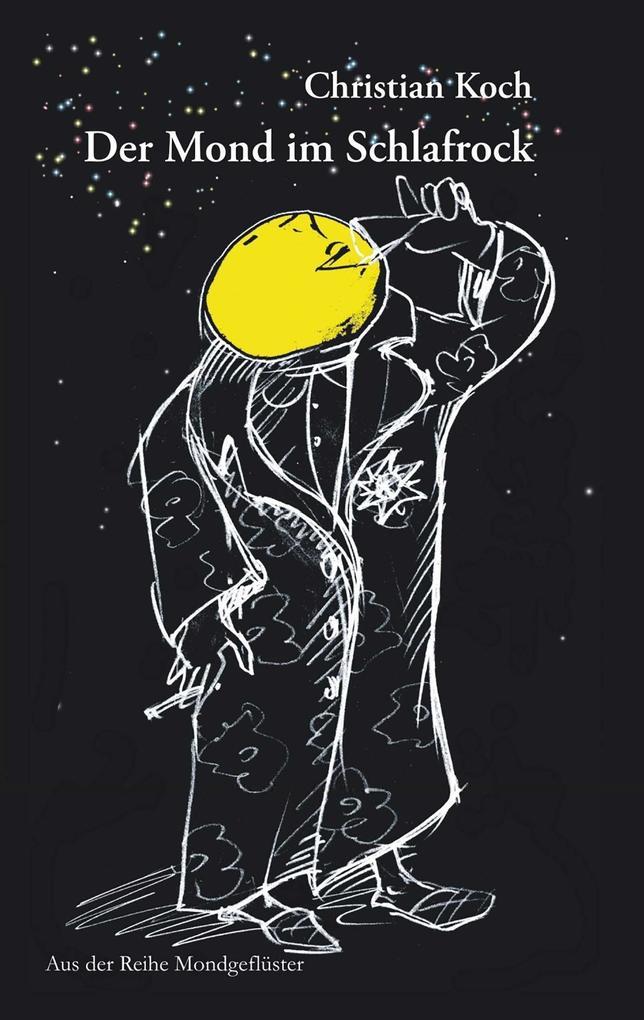 Der Mond im Schlafrock als Buch