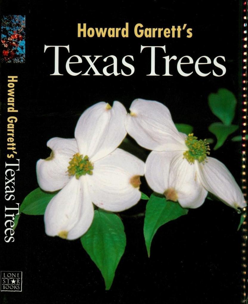 Texas Trees als eBook epub