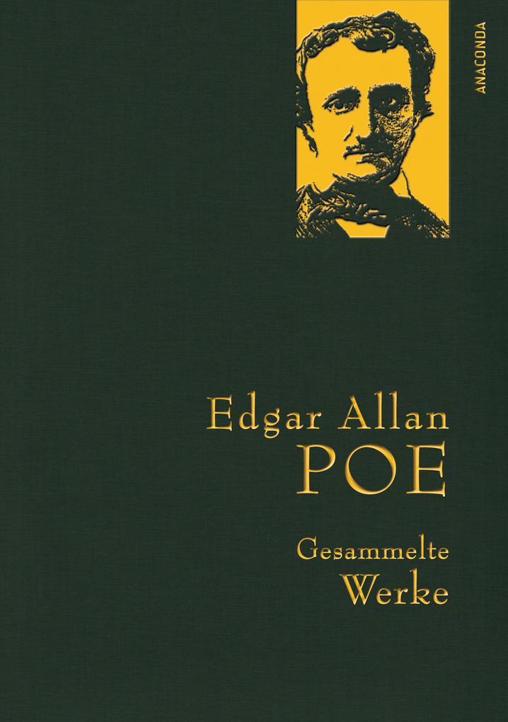 PoeE.A.Gesammelte Werke