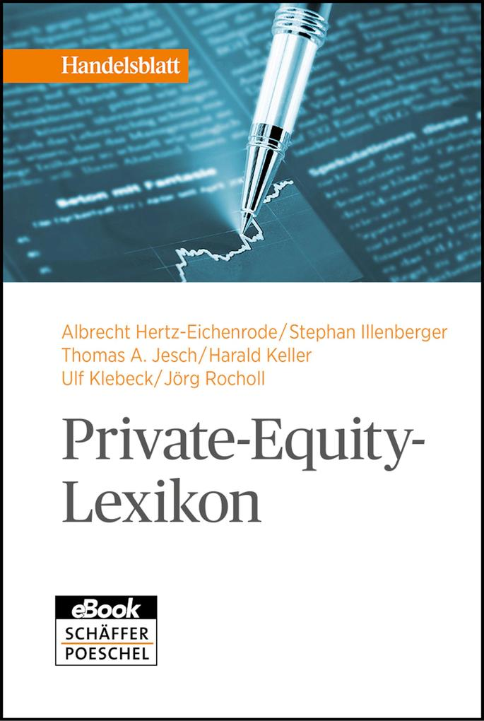 Private-Equity-Lexikon als eBook