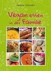 Vegan essen in der Familie
