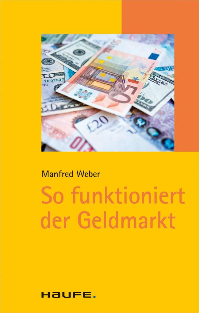 So funktioniert der Geldmarkt als eBook