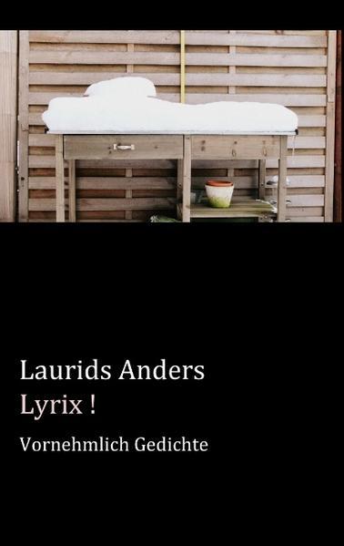 Lyrix ! als Buch