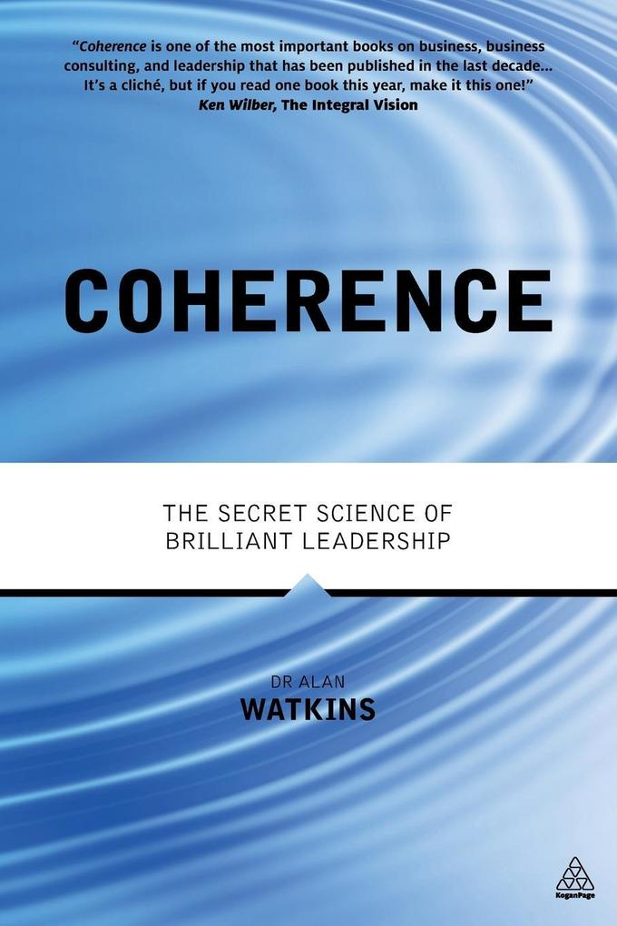 Coherence als Buch