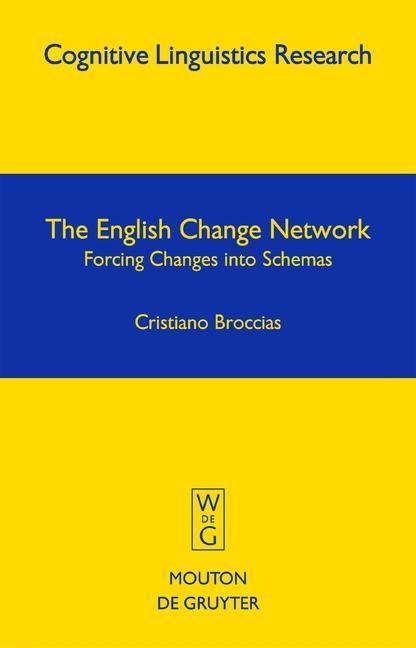 The English Change Network als eBook pdf