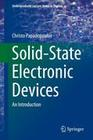 Solid-State Electronic Devices