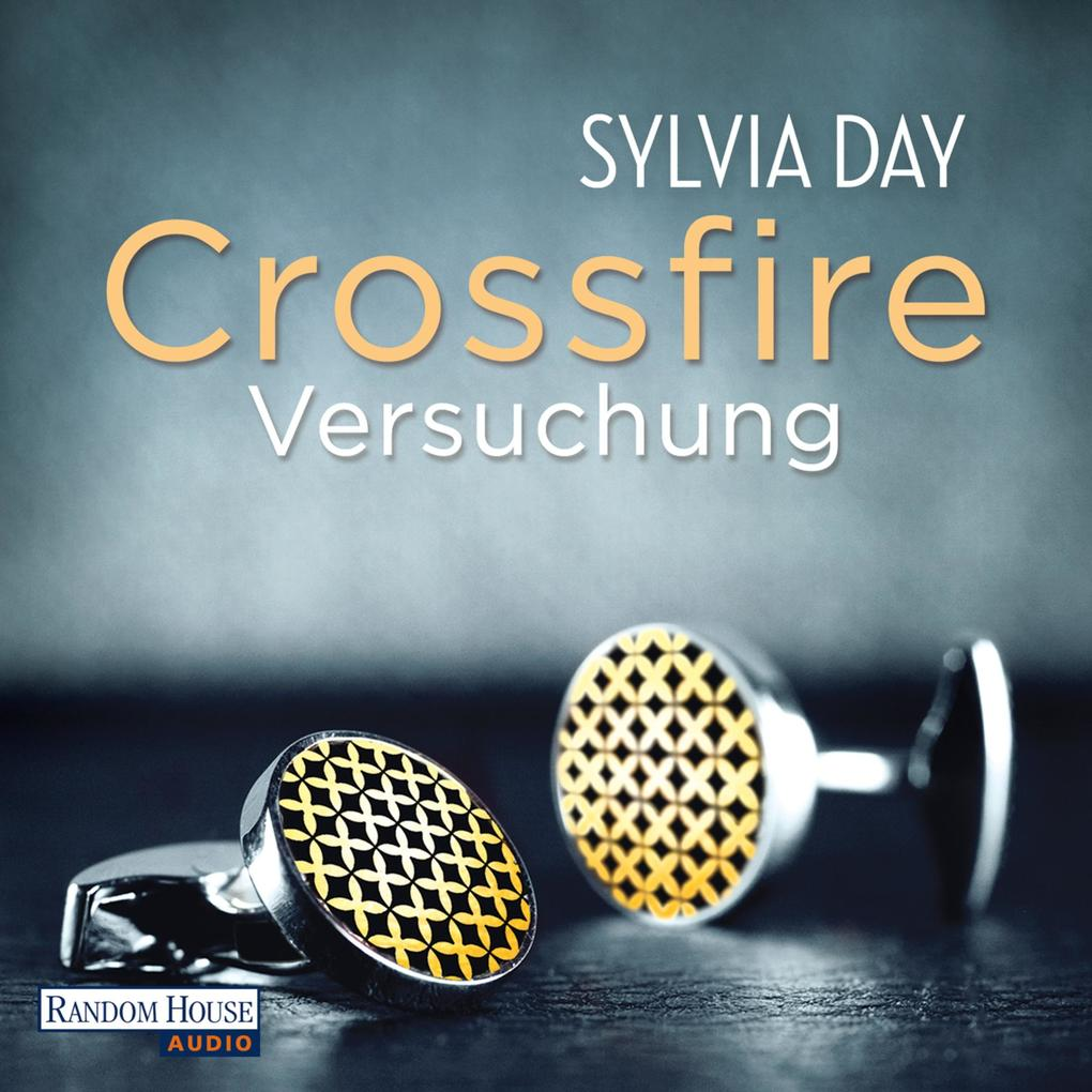 Crossfire 01. Versuchung als Hörbuch Download