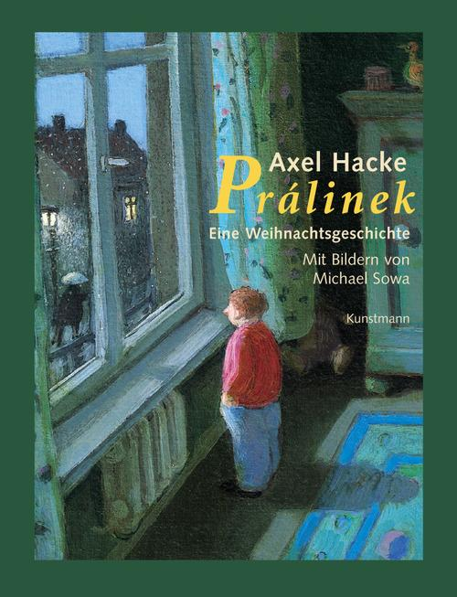 Prálinek als eBook von Axel Hacke