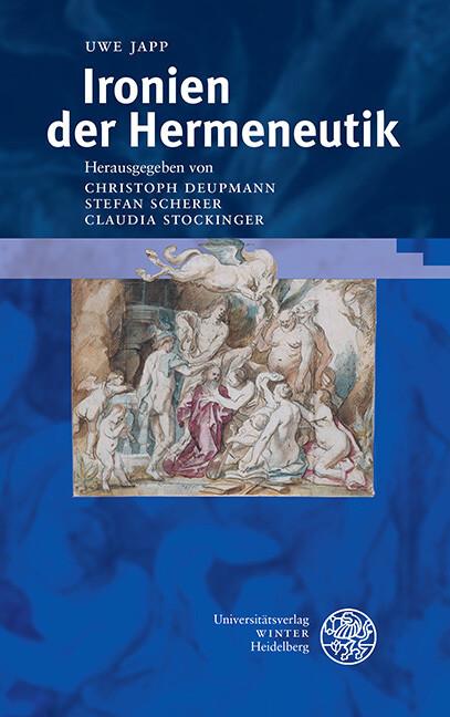 Ironien der Hermeneutik als Buch