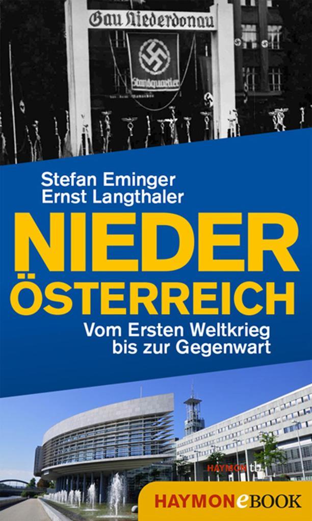 Niederösterreich als eBook