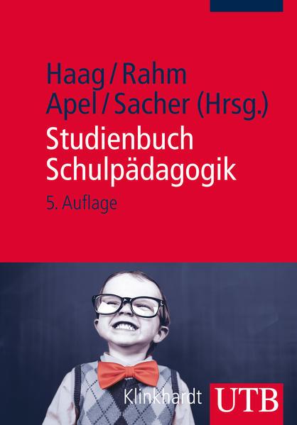 Studienbuch Schulpädagogik als Buch von
