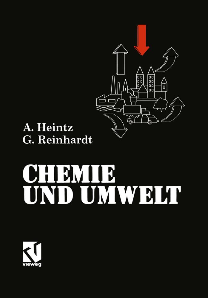 Chemie und Umwelt als Buch