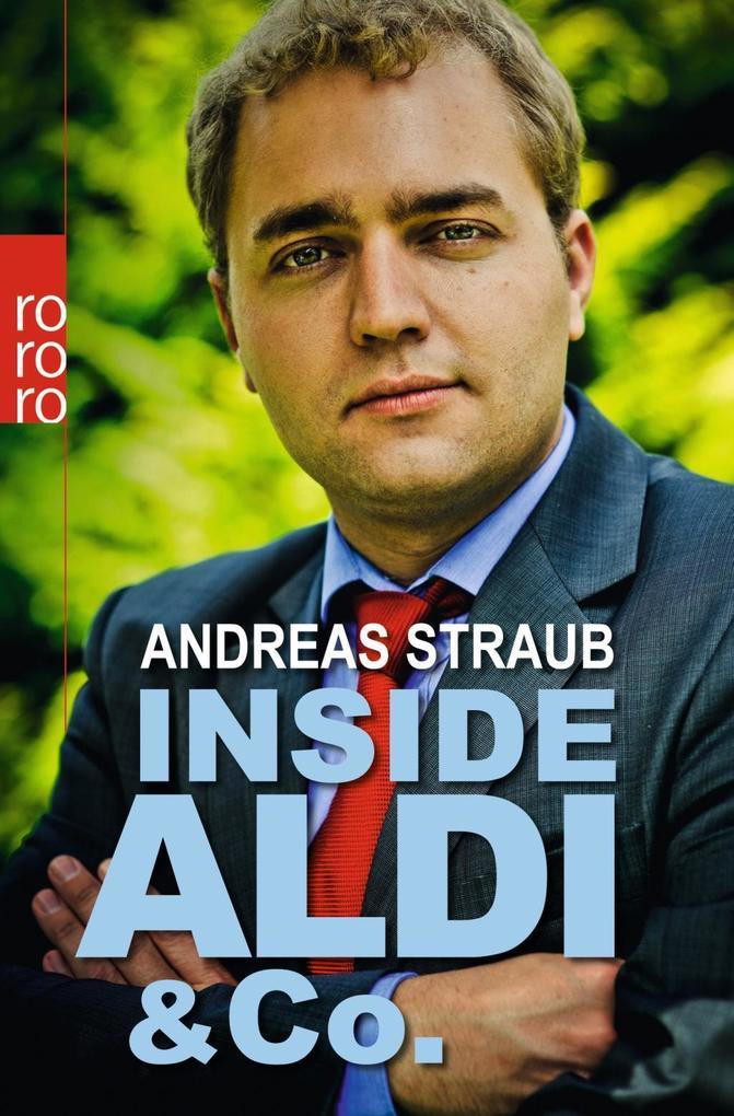Inside Aldi & Co. als Taschenbuch