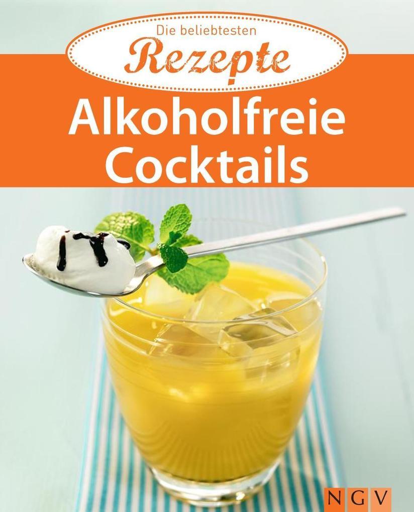 Alkoholfreie Cocktails als eBook