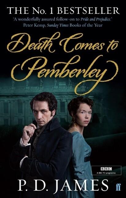 Death Comes to Pemberley. TV Tie-In als Taschenbuch