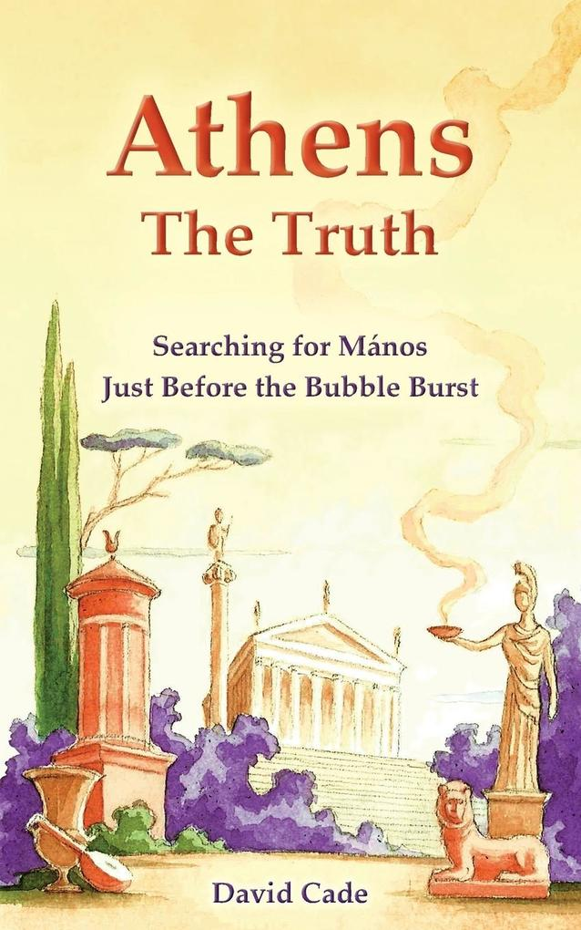 Athens - The Truth als Buch