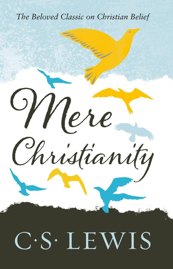 Mere Christianity als eBook