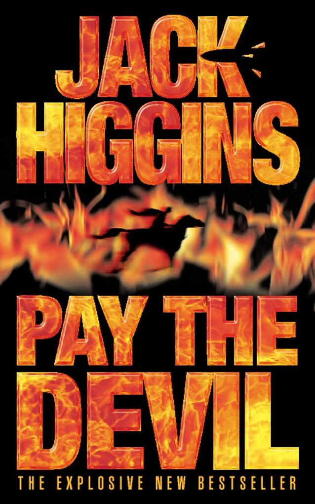 Pay the Devil als eBook