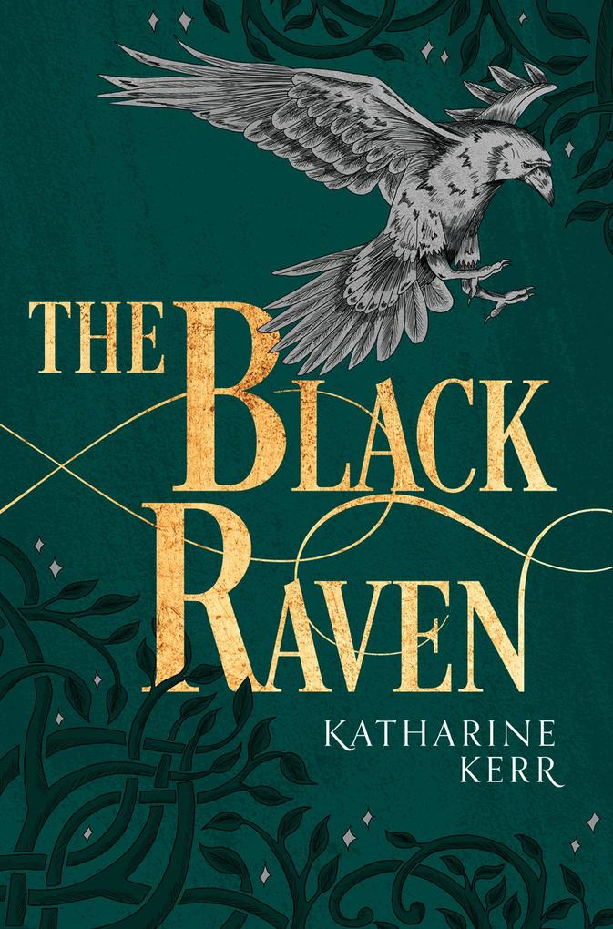 The Black Raven als eBook