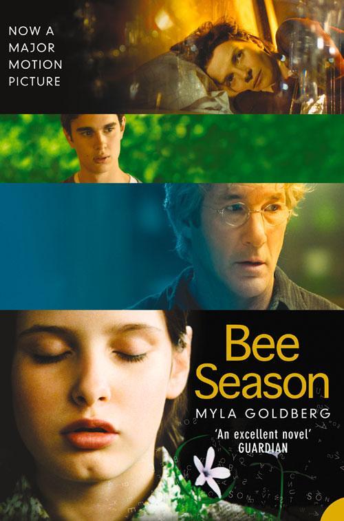 Bee Season als eBook