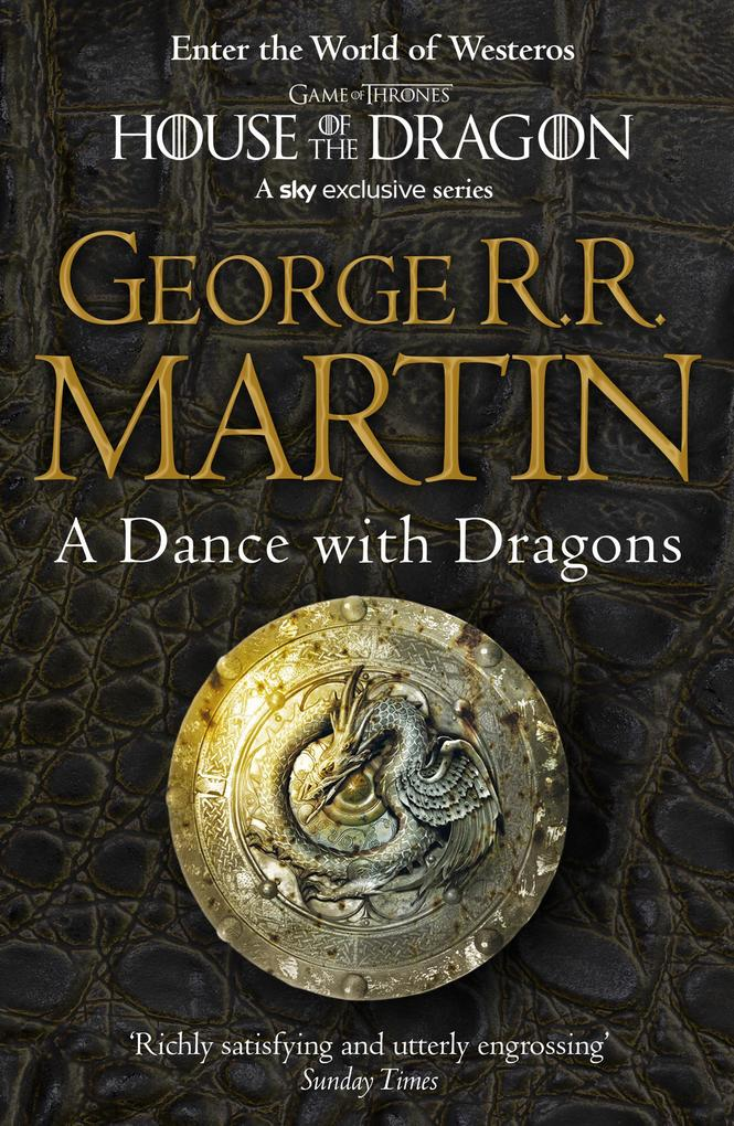 A Dance With Dragons Complete Edition (Two in One) (A Song of Ice and Fire, Book 5) als eBook