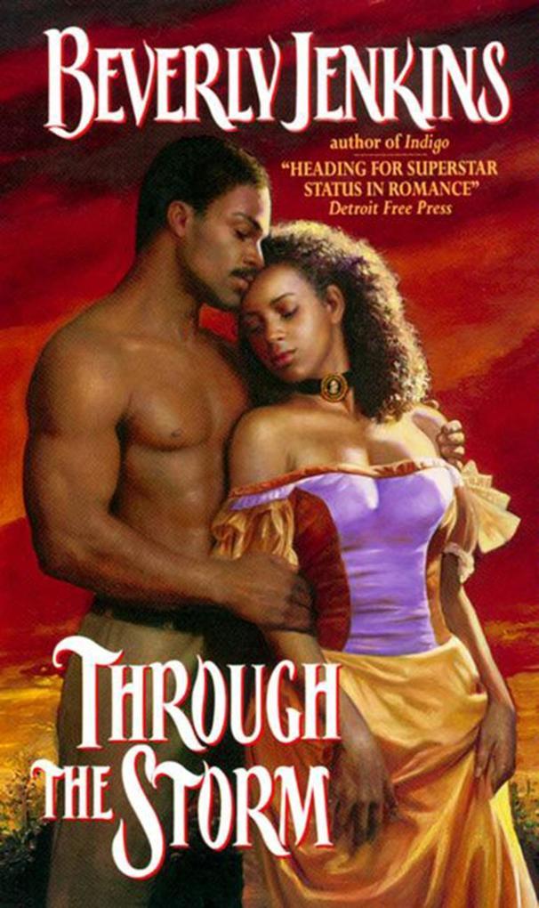 Through the Storm als eBook