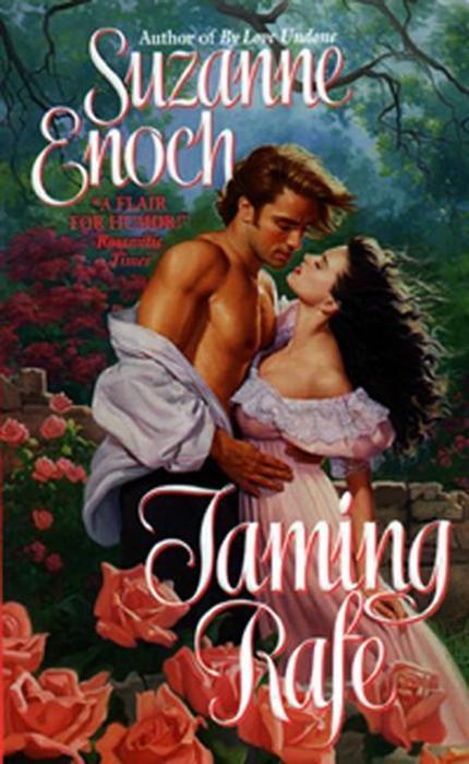 Taming Rafe als eBook epub