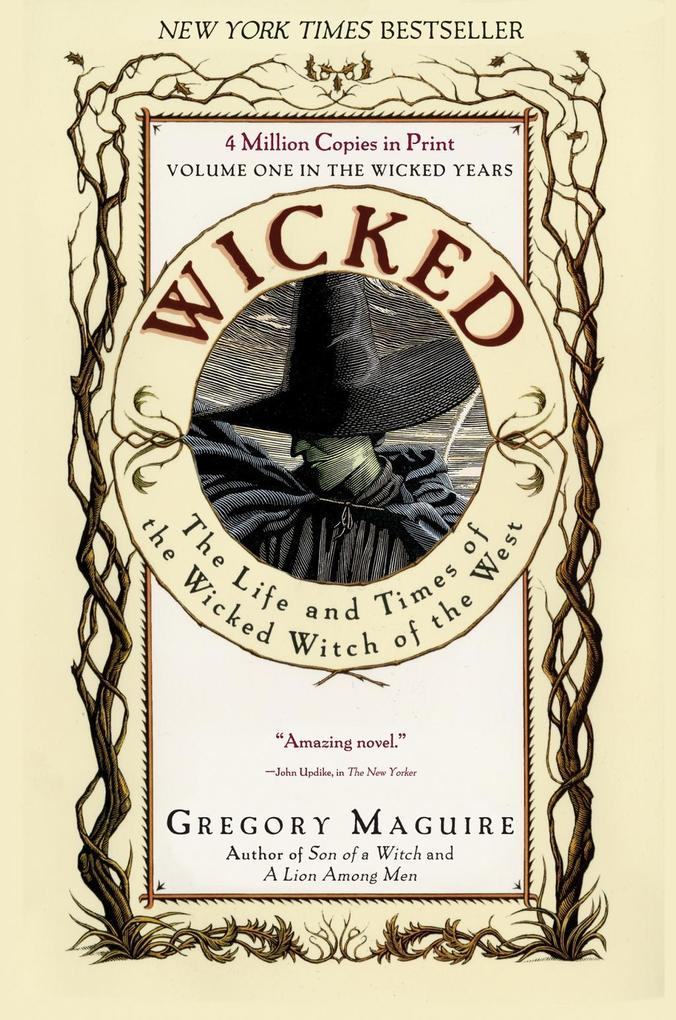 Wicked als eBook von Gregory Maguire