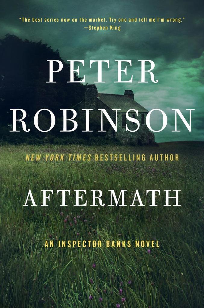 Aftermath als eBook von Peter Robinson