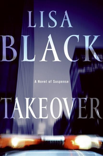 Takeover als eBook von Lisa Black - HarperCollins