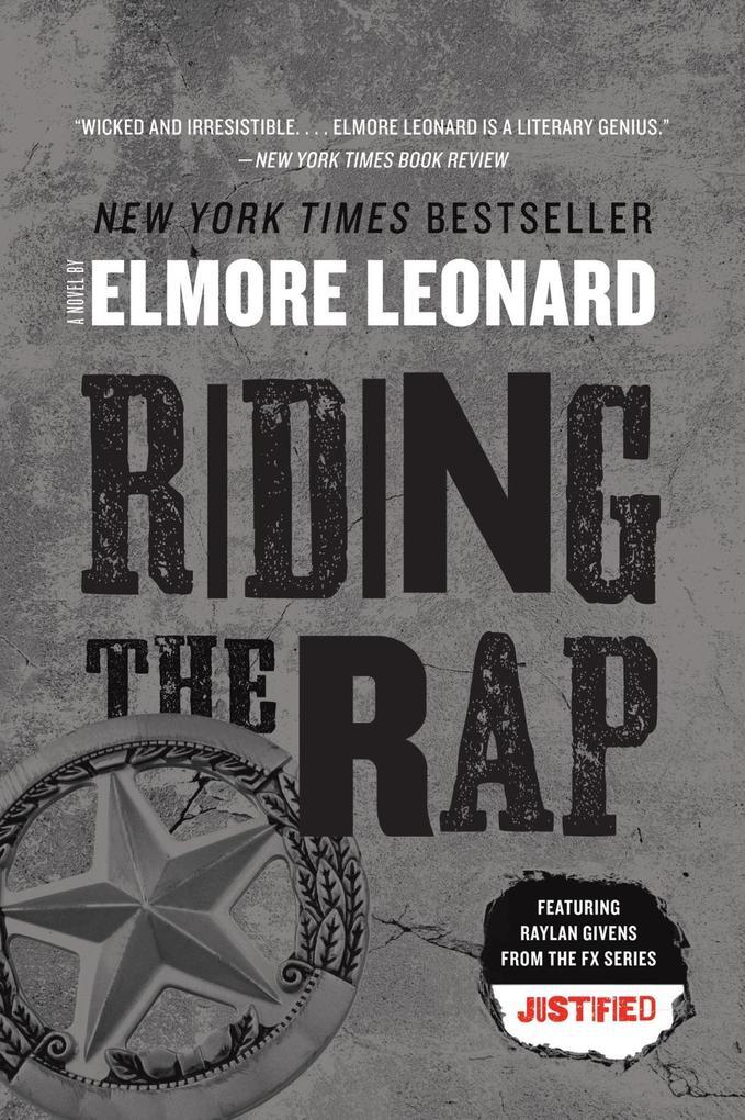 Riding the Rap als eBook