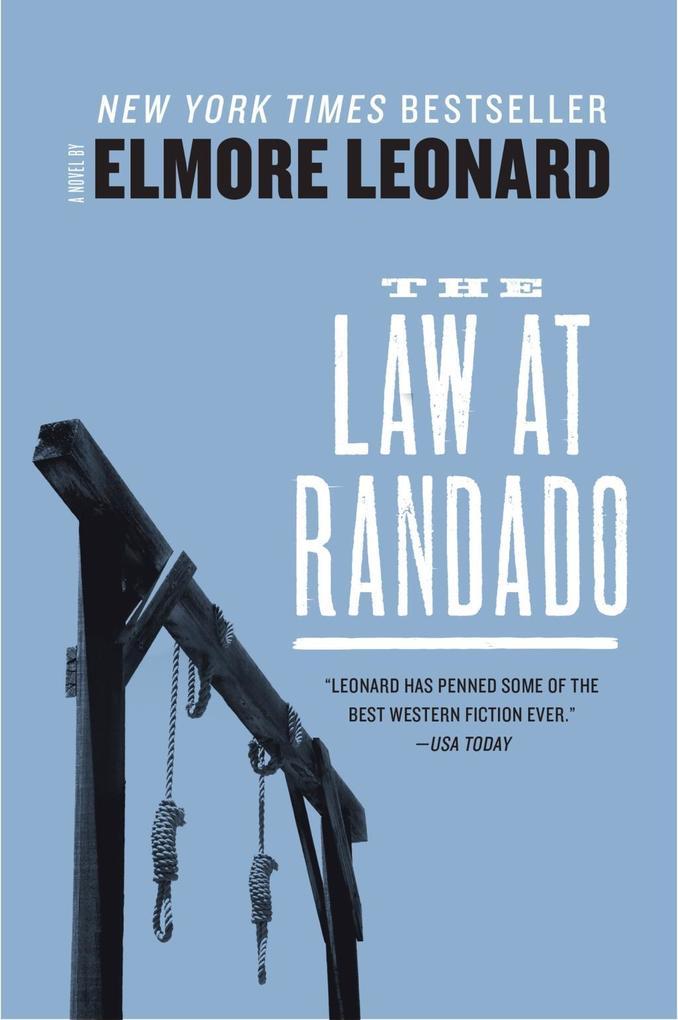 The Law at Randado als eBook