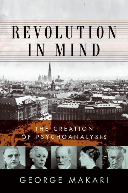 Revolution in Mind als eBook von George Makari
