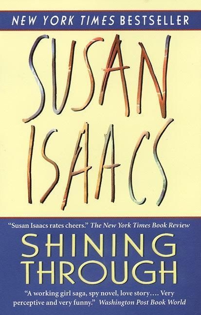 Shining Through als eBook