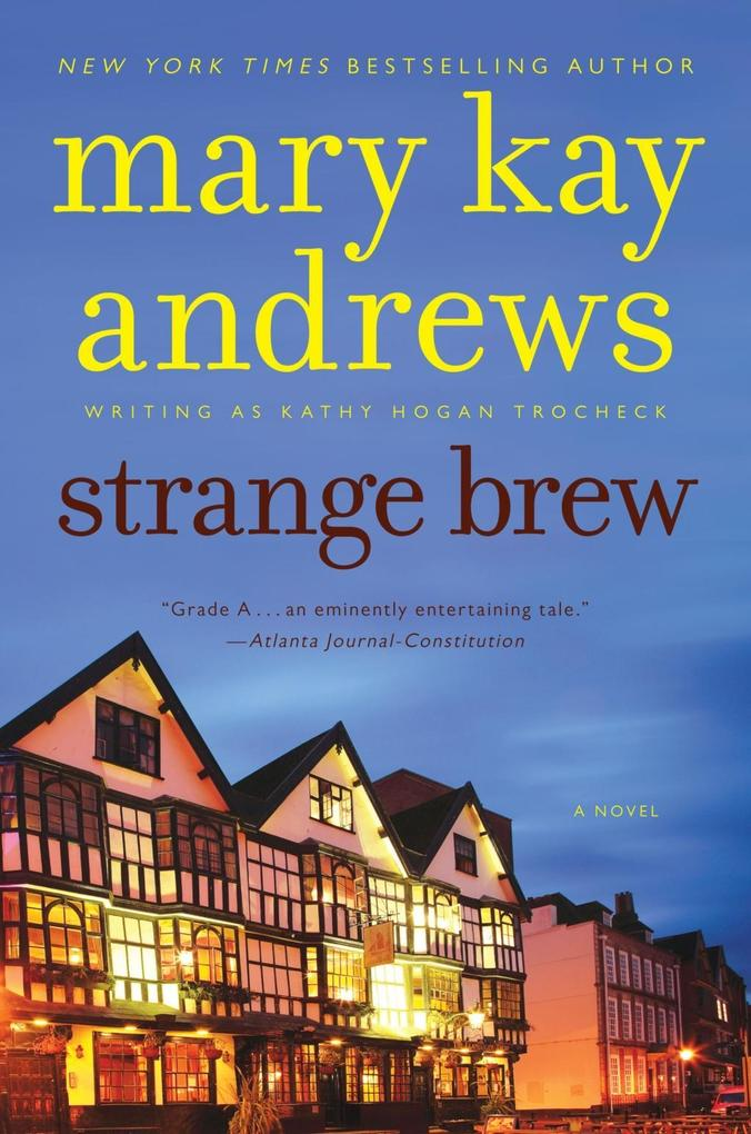 Strange Brew als eBook epub