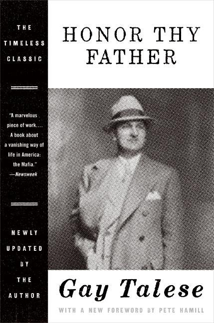 Honor Thy Father als eBook