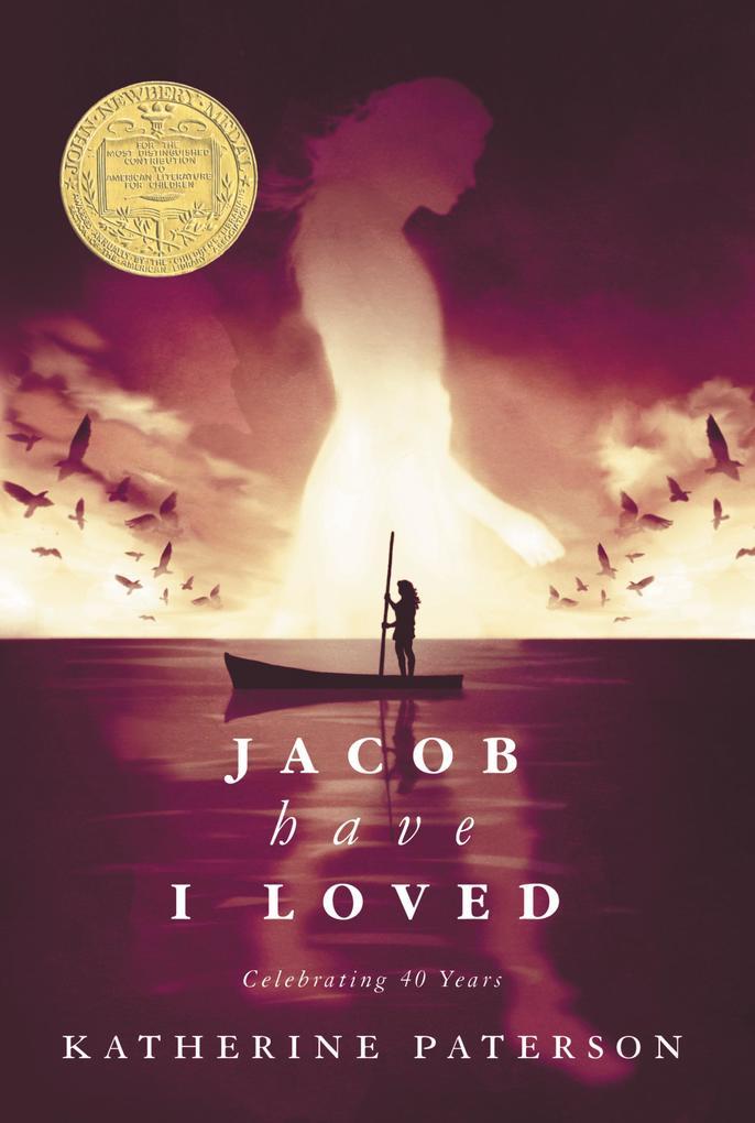 Jacob Have I Loved als eBook