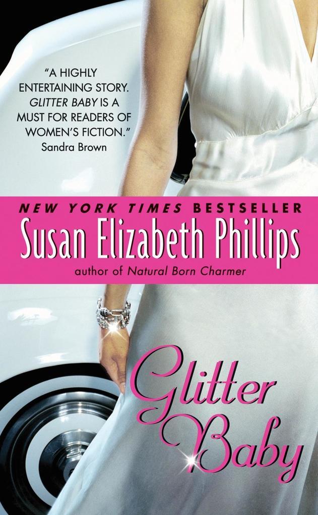 Glitter Baby als eBook von Susan Elizabeth Phillips