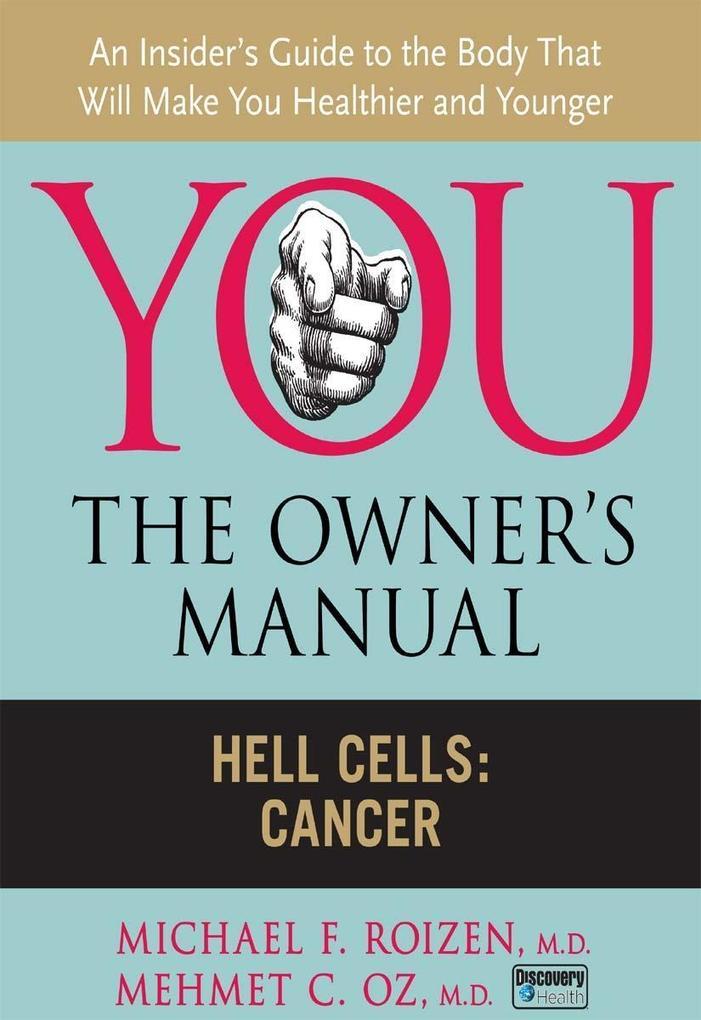 Hell Cells als eBook
