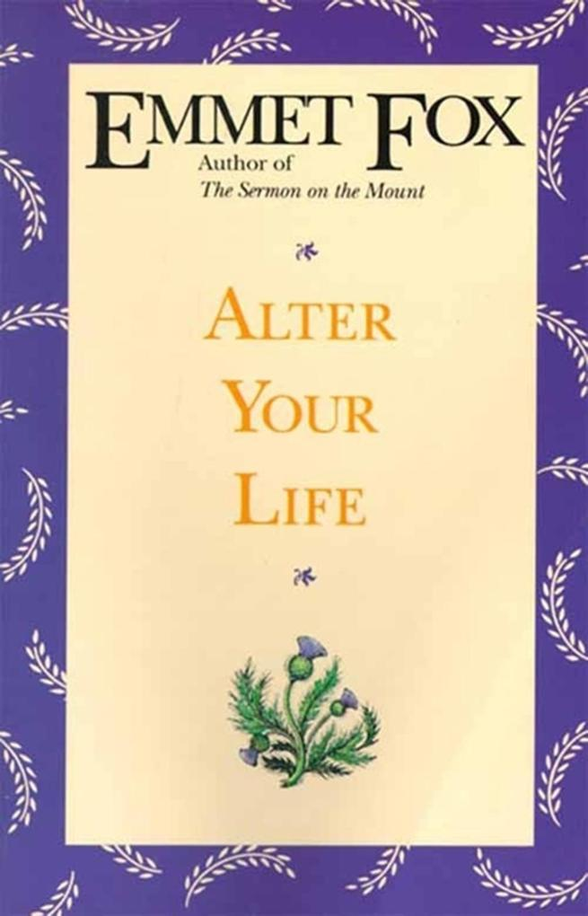 Alter Your Life als eBook