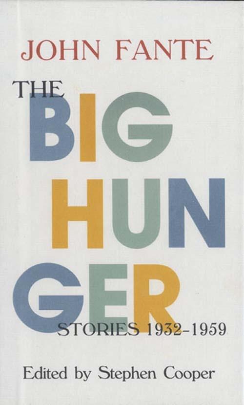 The Big Hunger als eBook