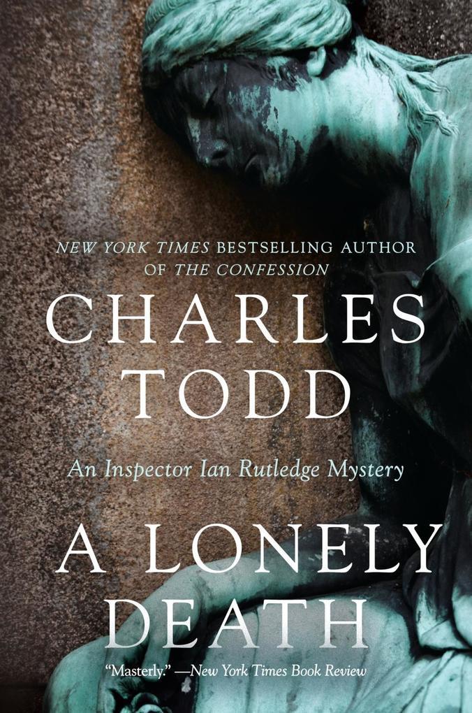 A Lonely Death als eBook von Charles Todd