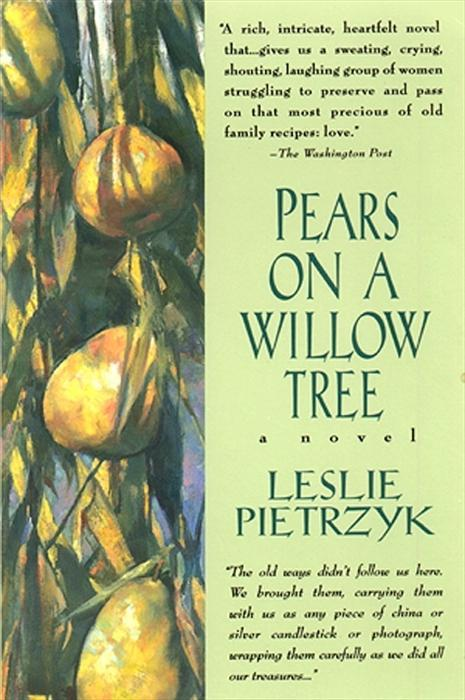 Pears on a Willow Tree als eBook