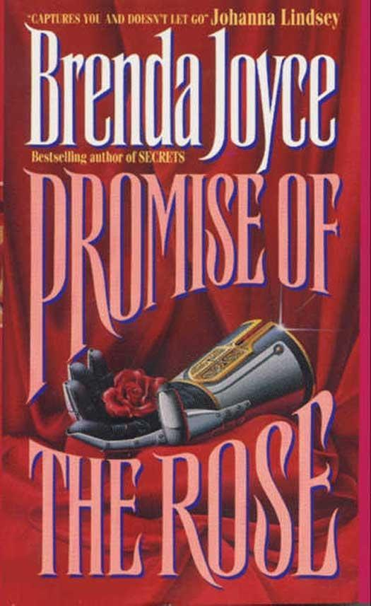 Promise of the Rose als eBook