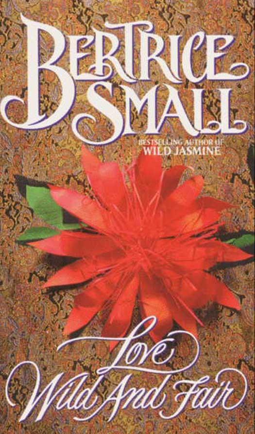 Love Wild and Fair als eBook