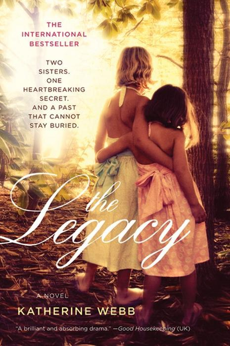 The Legacy als eBook von Katherine Webb