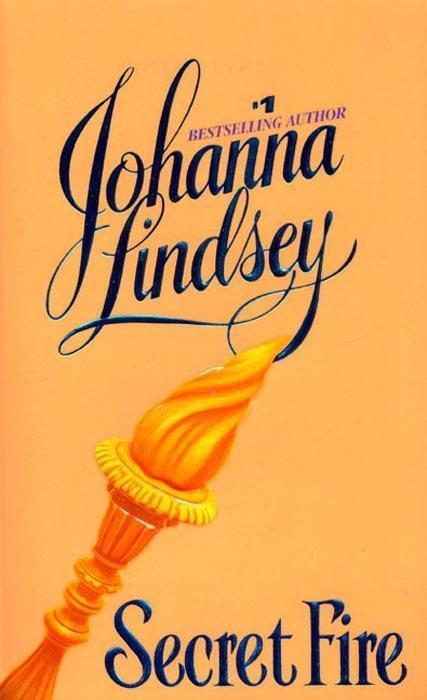 Secret Fire als eBook von Johanna Lindsey