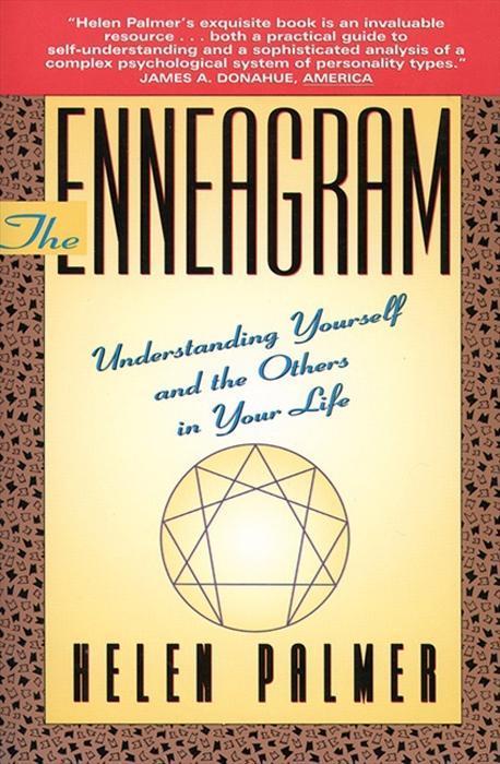 The Enneagram als eBook von Helen Palmer
