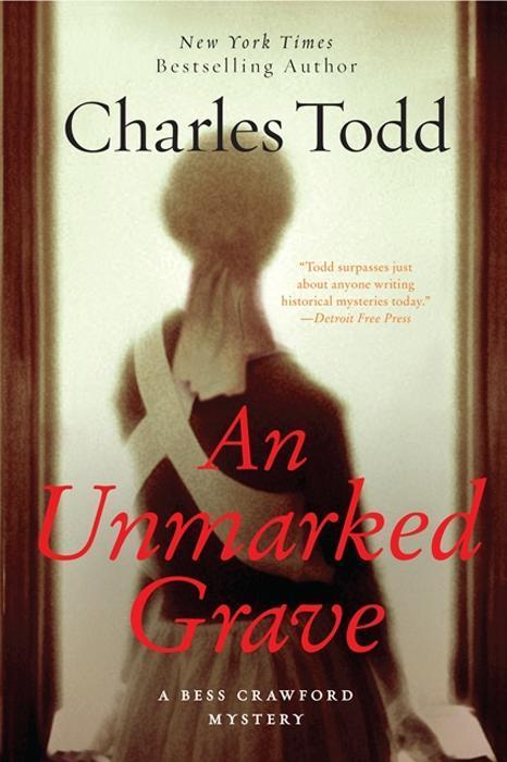 An Unmarked Grave als eBook von Charles Todd