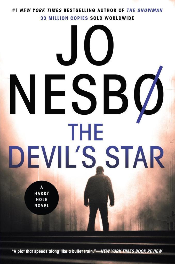 The Devil's Star als eBook von Jo Nesbo